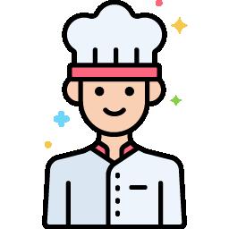 Chef Male