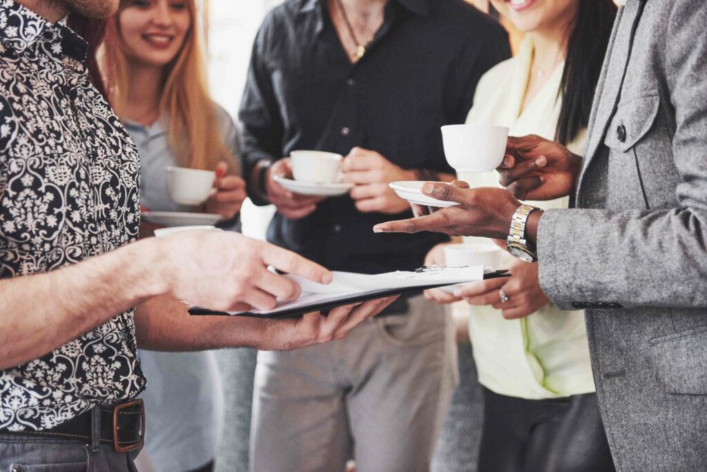 organizowanie eventów w firmie czy warto